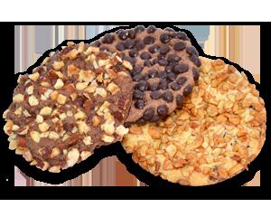 Μπαρατ Χειροποιητα Cookies