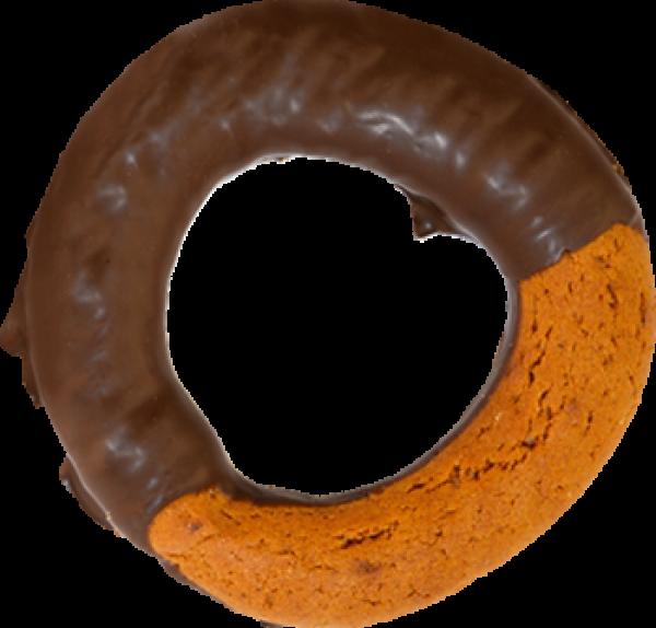 GRAPEMUST CHOCO RING <br /> *ΧΕΙΡΟΠΟΙΗΤΟ*